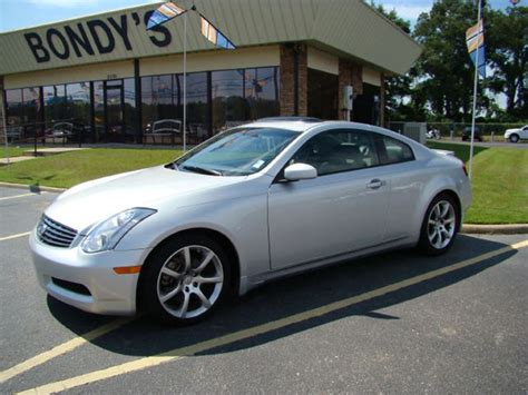 infinity for sale by owner 2006 infiniti g35 for sale by owner in washington dc 20252