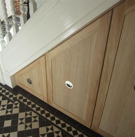 oak pull out stairs drawers mijmoj