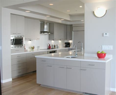 painting laminate kitchen cabinets white white painting laminate cabinets derektime design how