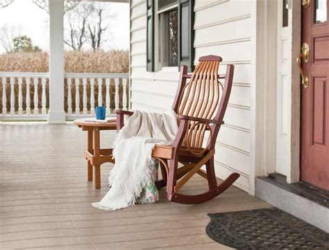 Front porch rocking chairs black lustwithalaugh design considerations when front porch