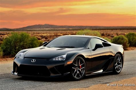 Price Of A Lexus Lfa by Lexus Lfa 2016 Image 80