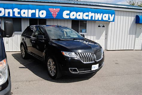 lincoln way transportation ontario coachway reliable airport transportation to and