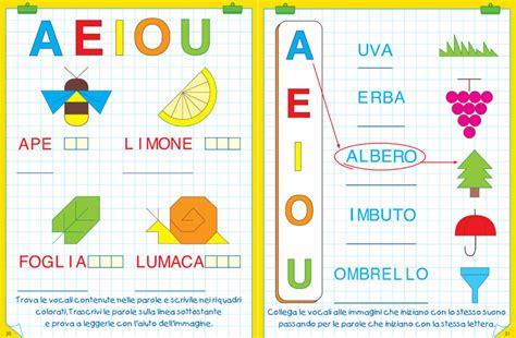 giochi con le lettere per bambini gioco e imparo con le lettere e i numeri 4 6 anni