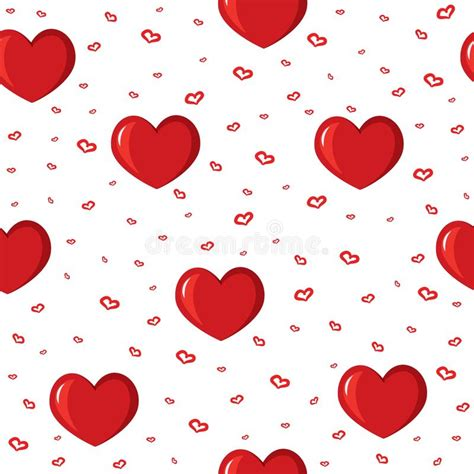 cute background pattern love cute background with love and hearts for valentine s day
