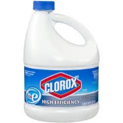 Bathroom Bottle Storage by Shop Clorox 82 Fl Oz Household Bleach At Lowes Com