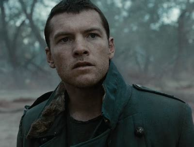 sam worthington recent movies marketsaw 3d movies gaming and technology sam