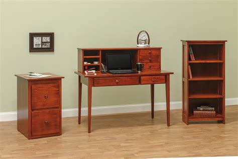 Home Office Furniture Lancaster Pa Amish Furniture And Home Furnishings Including Oak And