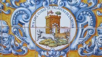 file escudo talavera en cer 225 mica jpg wikimedia commons