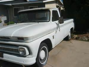 talk to me goose 1963 chevy c10 truck