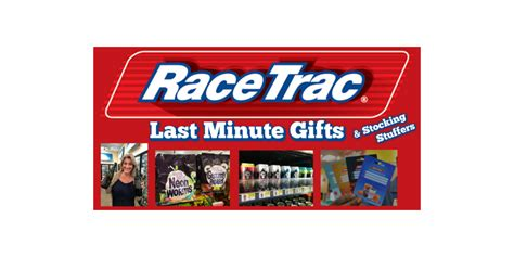 Www Racetrac Com Gift Card - last minute gifts from racetrac stocking stuffers gift cards and more