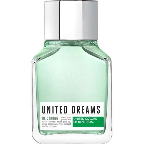 Benetton United Dreams Be Strong Edt 100ml benetton united dreams be strong reviews and rating