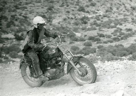 Sleding Pad Gordon For Motocross 32 To One Triumph Enduro 900 Bonnefication