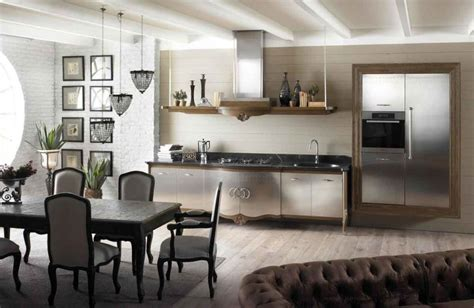 mobili marchi cucine moderne dechora realizzata da marchi cucine