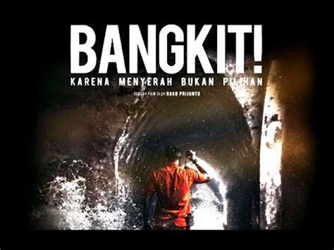film baru youtube bangkit new official trailer 2016 film indonesia terbaru