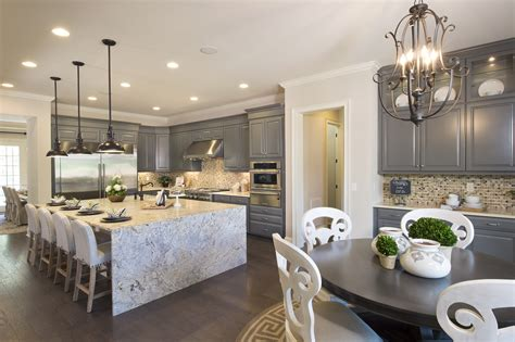 shea homes opens new luxury model homes in weddington nc