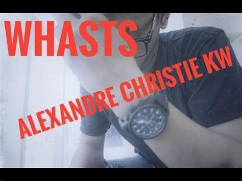 Jam Tangan Alexandre Christie Kw jam tangan alexandre christie kw palsu cekrek cekrek