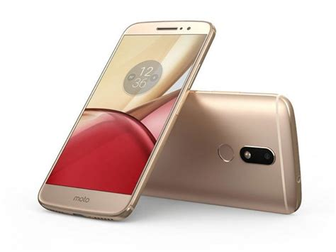 Moto M moto m android nougat update on the way geeky gadgets