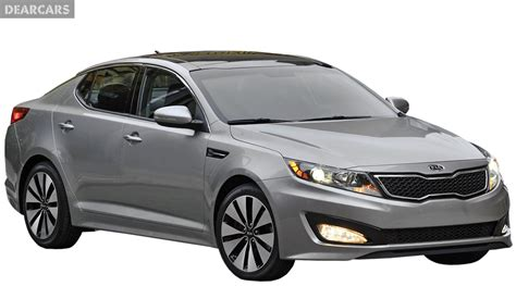 Kia Packages Kia Optima Modifications Packages Options Photos
