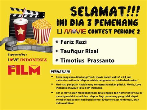 Last Summer Cinema 1 2 Lengkap Tamat Paket Komik Seken inilah 3 pemenang li review contest periode 2 indonesia