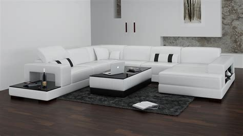 black and white sectional sofa compare prices on black corner sofa shopping buy