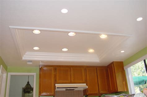 advantages of recessed ceiling lights design warisan