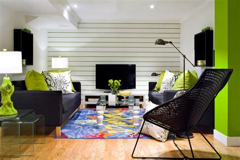 How To Dress A Small Living Room by