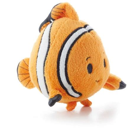 hallmark stuffed animals itty bittys 174 nemo stuffed animal itty bittys 174 hallmark
