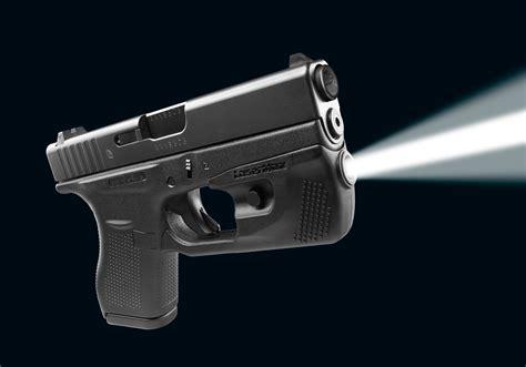 light for glock 43 image gallery lasermax glock 42