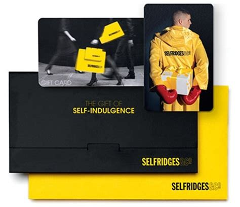 Selfridges Gift Card - selfridges gift card i want pinterest