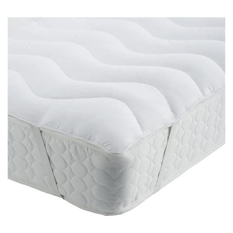 Cing Mattress Topper by Ultrawashable King Mattress Topper Buy Now At