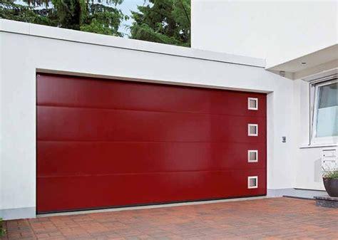 porta sezionale garage porte garage basculanti sezionali biocasa pasqualetti