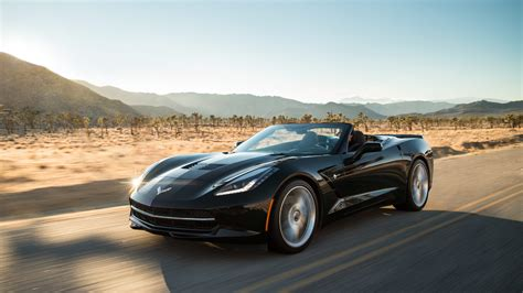 2017 Chevy Corvette Stingray by 2017 Chevrolet Corvette Stingray Overview The News Wheel