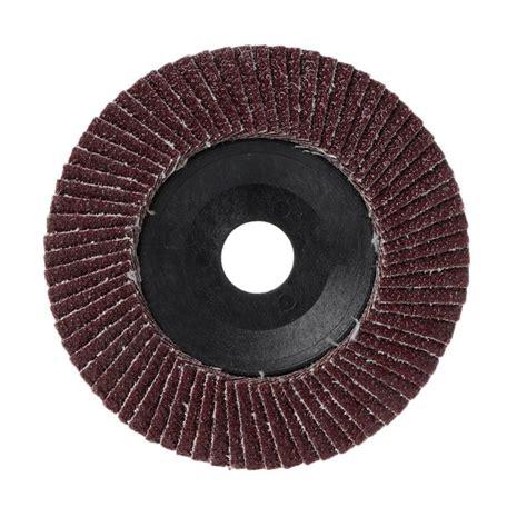 Polishing Grinding Wheel Quick Change Sanding Flap Disc