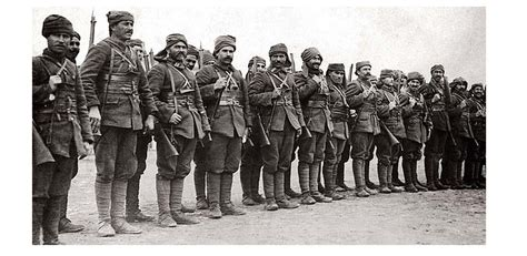 ottomans in ww1 ottoman uniforms ww1 ottoman unidentified equipment and