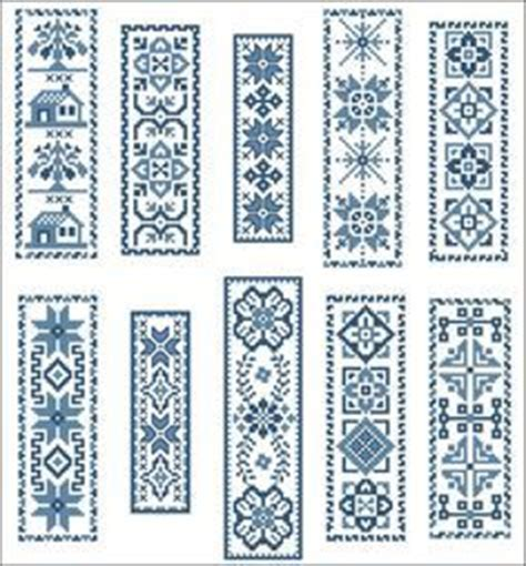 free printable irish bookmarks celtic cross stitch patterns 10 celtic bookmarks pdf