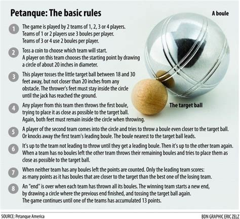 backyard bocce ball rules 17 best images about bocce or petanque which is better