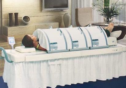 soqi bed soqi bed far infrared dome sauna massage table chi machine