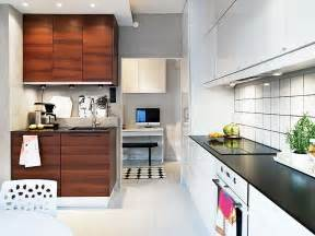 Small Kitchen Layout Ideas by Small Kitchen Interior Design Ideas Decobizz