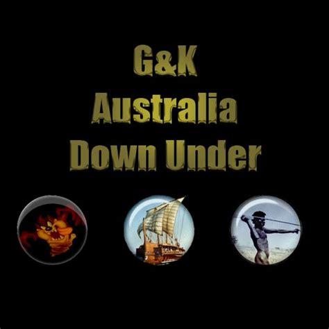 australia the land down under australia land down under image mod db