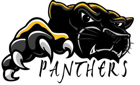 Clipart Panther free panther clipart pictures clipartix