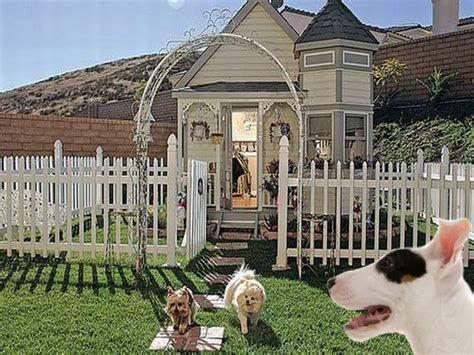 dogs house for sale 11 luxury dog houses worthy of mtv cribs barkpost