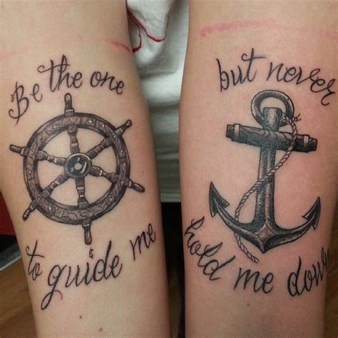 matching brother and sister tattoos 40 forever matching ideas for best friends