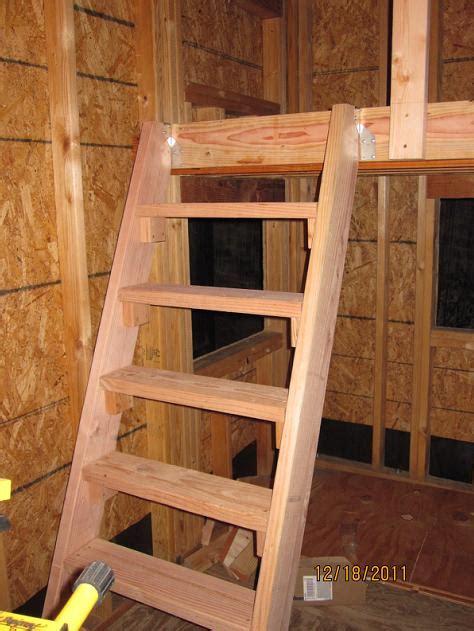 geralds playhouse project playhouse ladder  railing