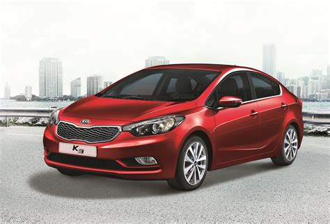 Different Kia Cars 2016 Kia K3 Pictures Information And Specs Auto