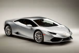 Lamborghini Huracán 2015 Lamborghini Huracan Front Three Quarters 02 Photo 4