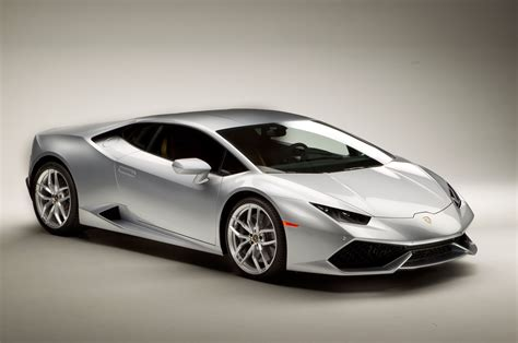 Lamborghini Huracab 2015 Lamborghini Huracan Front Three Quarters 02 Photo 4