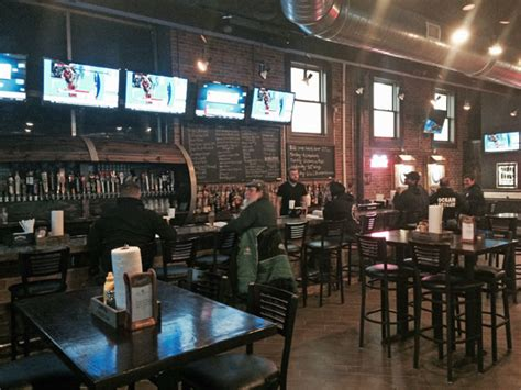 asbury ale house sports bar opens in steinbach building