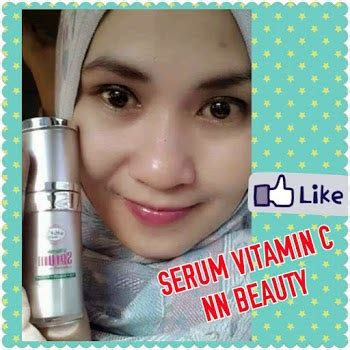Serum Vitamin C Nn ummi zaida business serum vitamin c by nn
