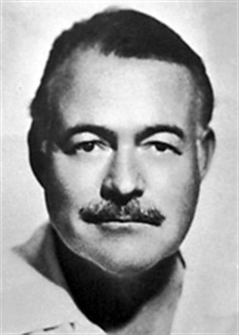 biography of ernest miller hemingway jacintoib the sun also rises