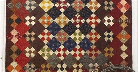 pattern quest primitive folk art wall quilt pattern quest for freedom